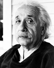 190px-Albert_Einstein_in_later_years